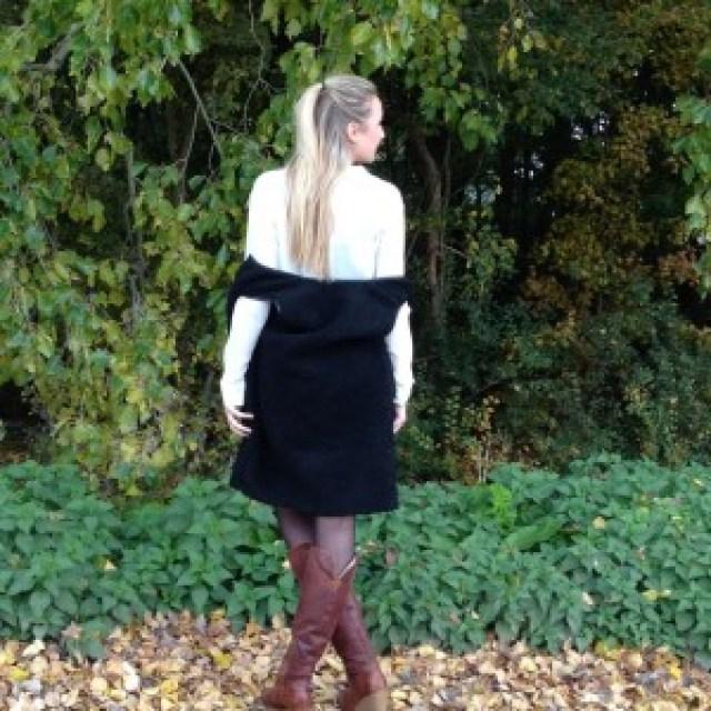 OOTD Autumn Everywhere