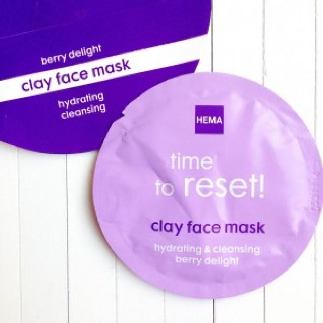 HEMA Masker Review