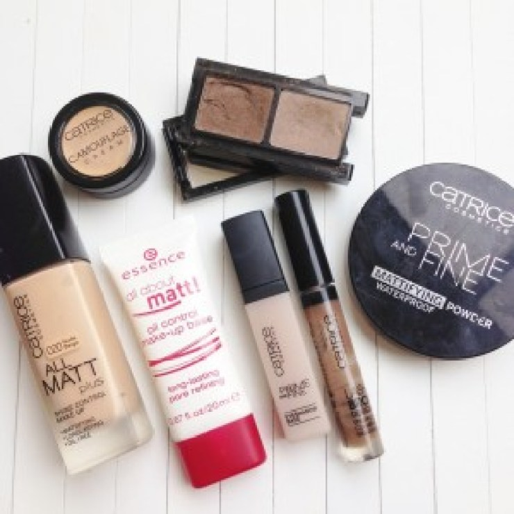The Beauty Routine TAG