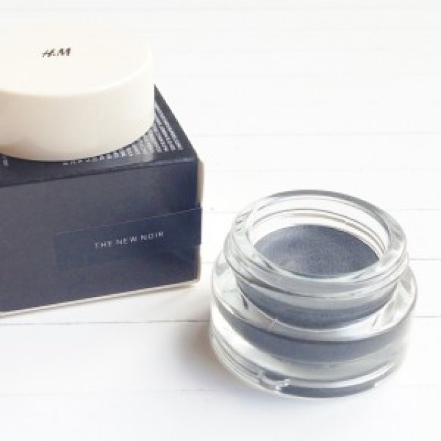 H&M Colour Essence Eyecream