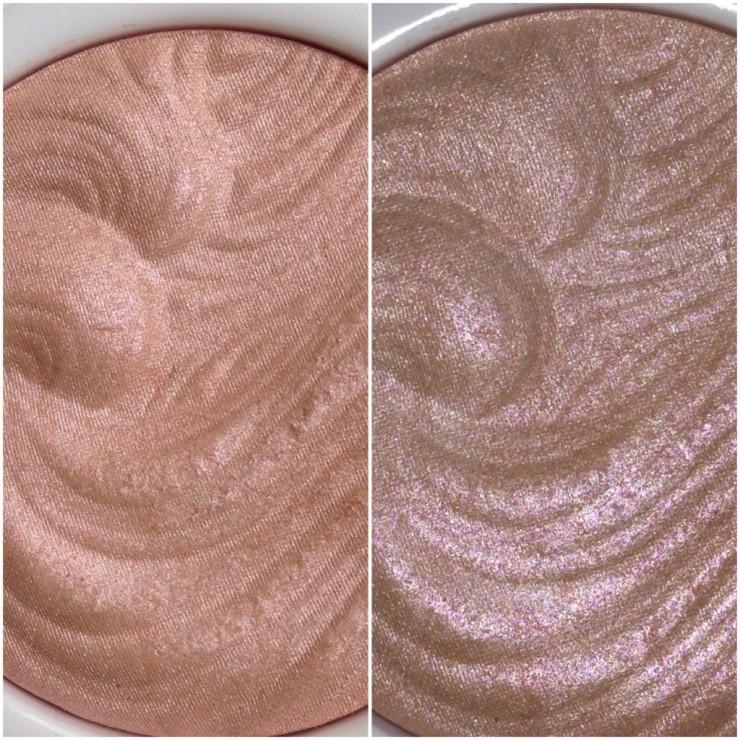 MUA Undress Your Skin Shimmer Highlighter