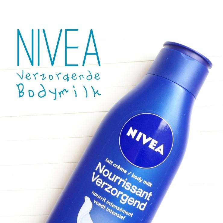 Nivea Verzorgende Bodymilk