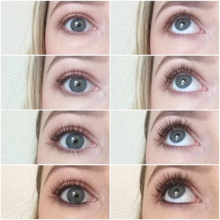 MUA Eye Define Volume & Line Mascara