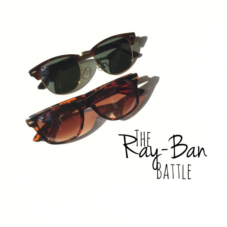 The Ray-Ban Battle