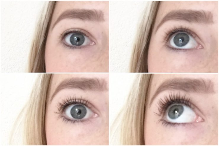 Rimmel Volume Colourist Mascara
