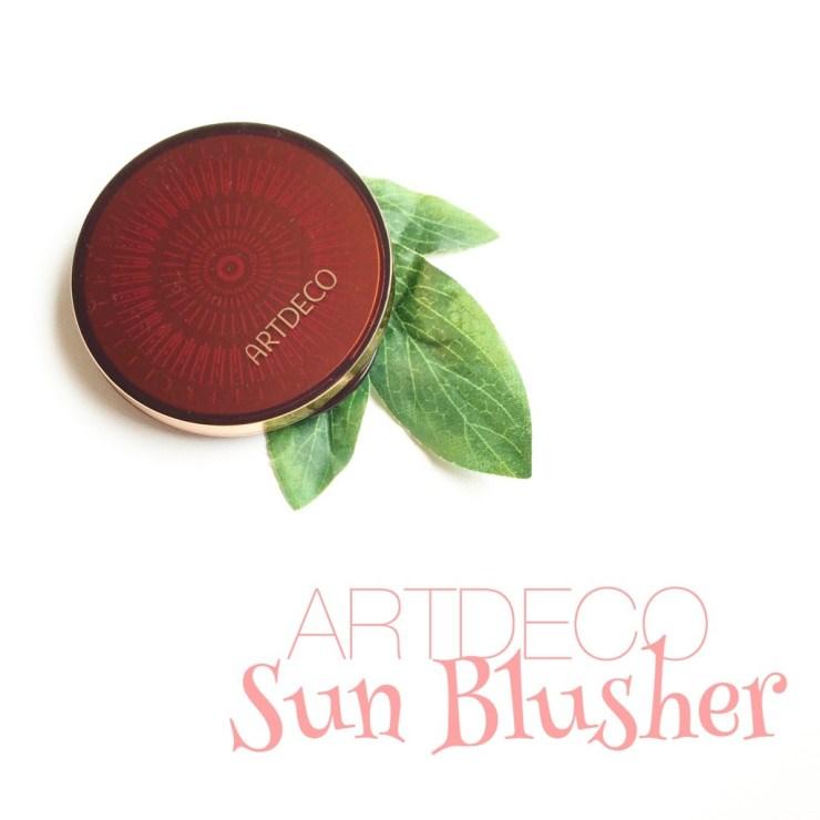 Artdeco Sun Blusher