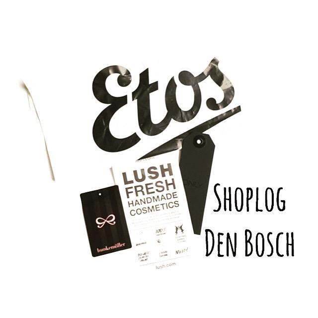 Shoplog Den Bosch
