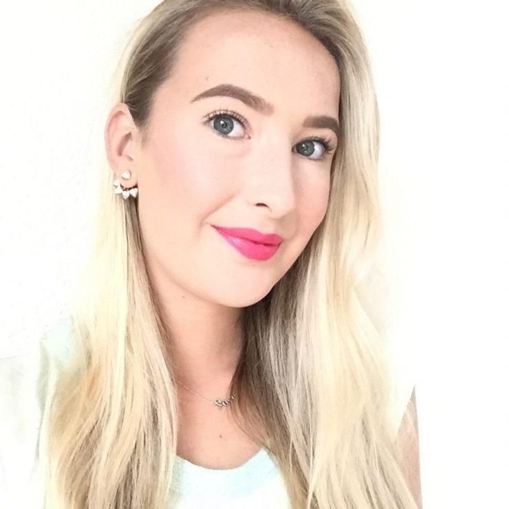 Favoriete Zomer Lipstick