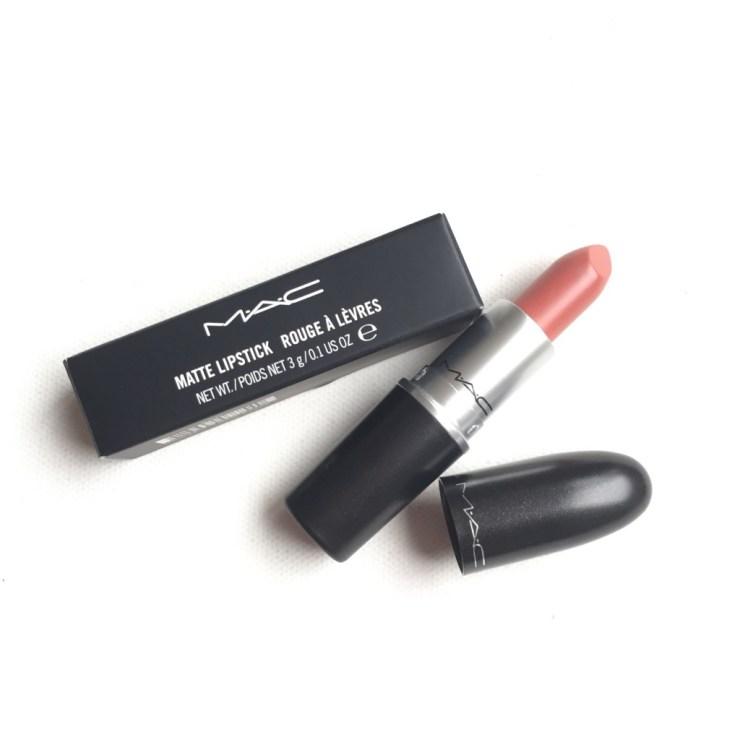 Shoplog Beautyproducten uit Amerika