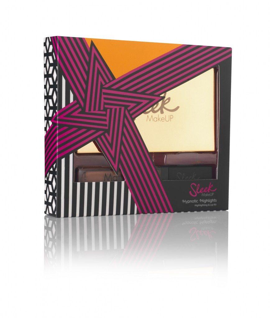 Sleek Hypnotic Highlights Gift Set
