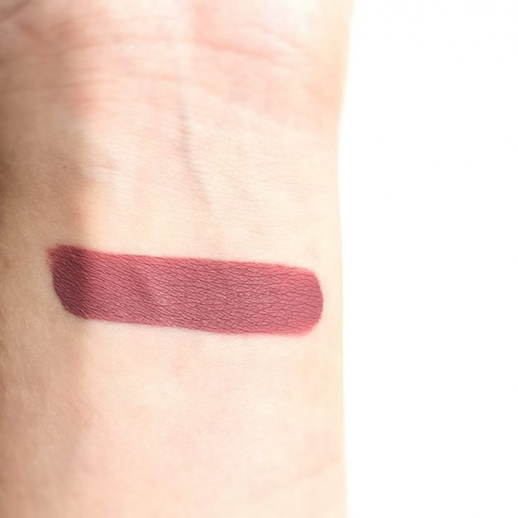 Anastasia Beverly Hills Liquid Lipstick Dusty Rose
