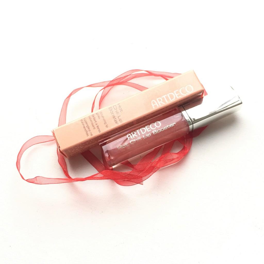 Artdeco Hot Chili Lip Booster