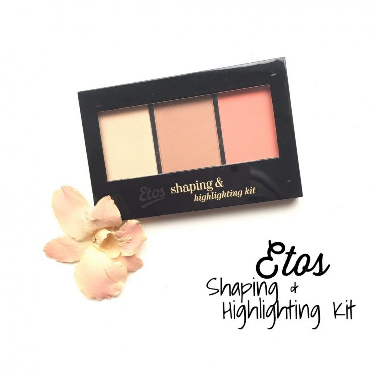 Etos Shaping & Highlighting Kit
