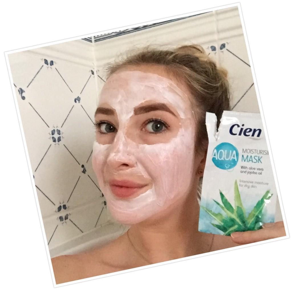 Lidl Cien Masker