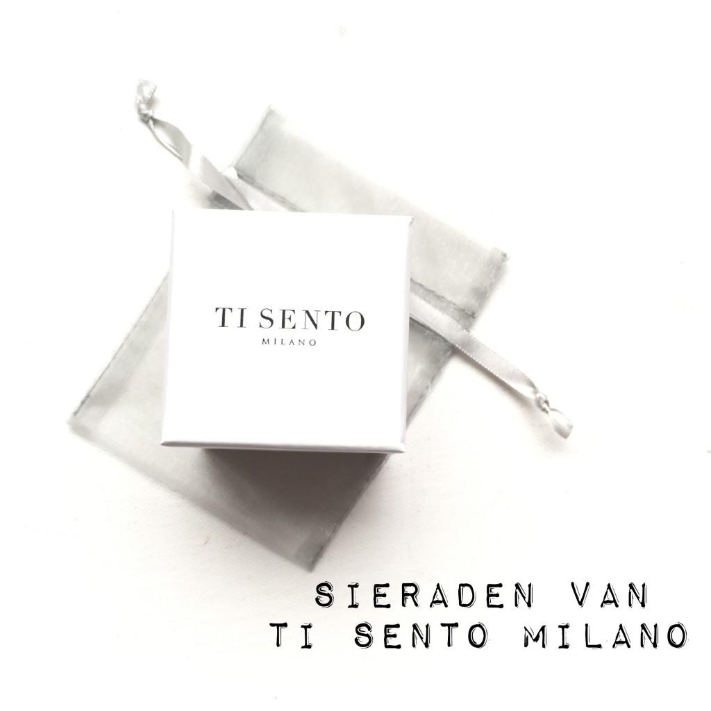 Sieraden van Ti Sento Milano