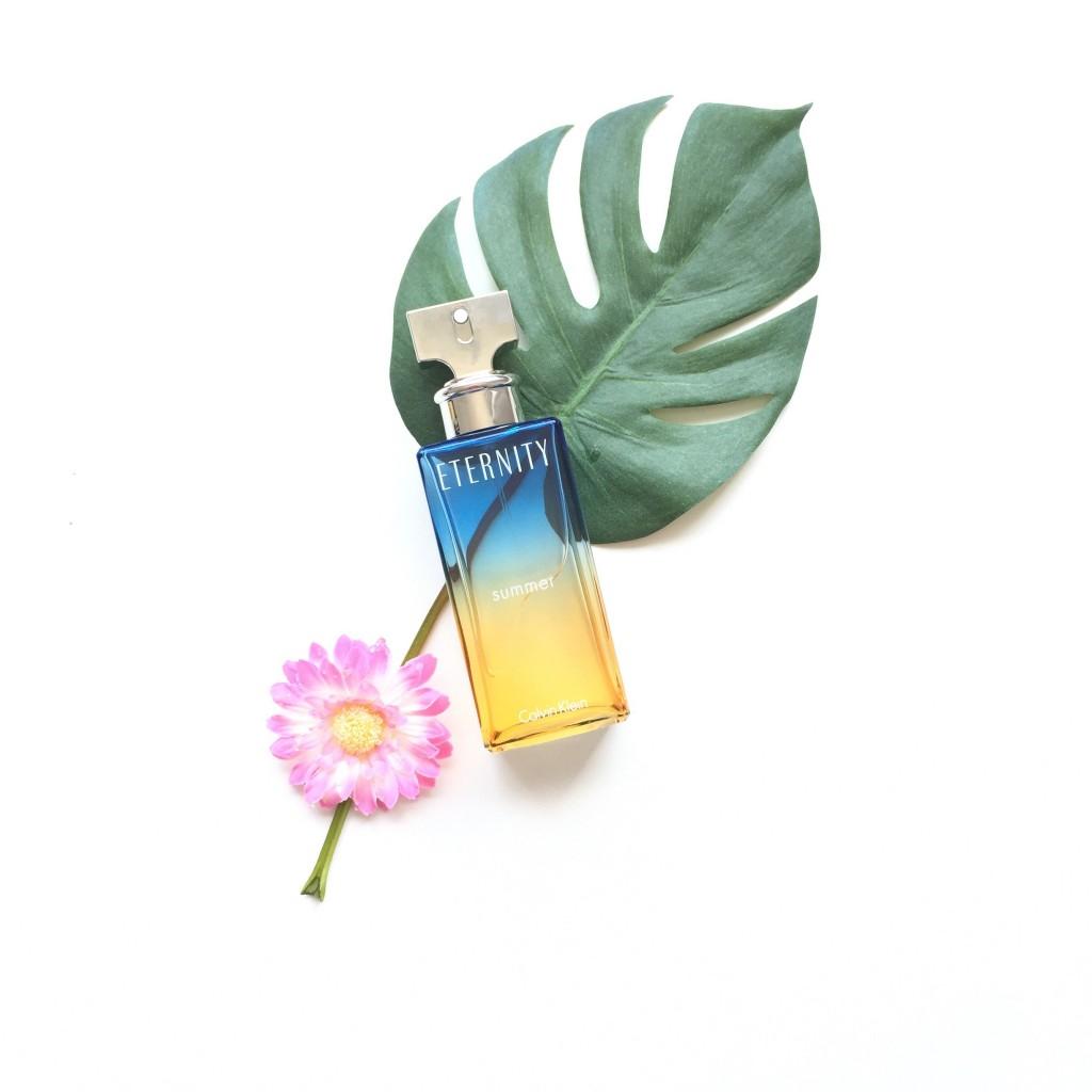 Mijn Top 5 Zomerparfums