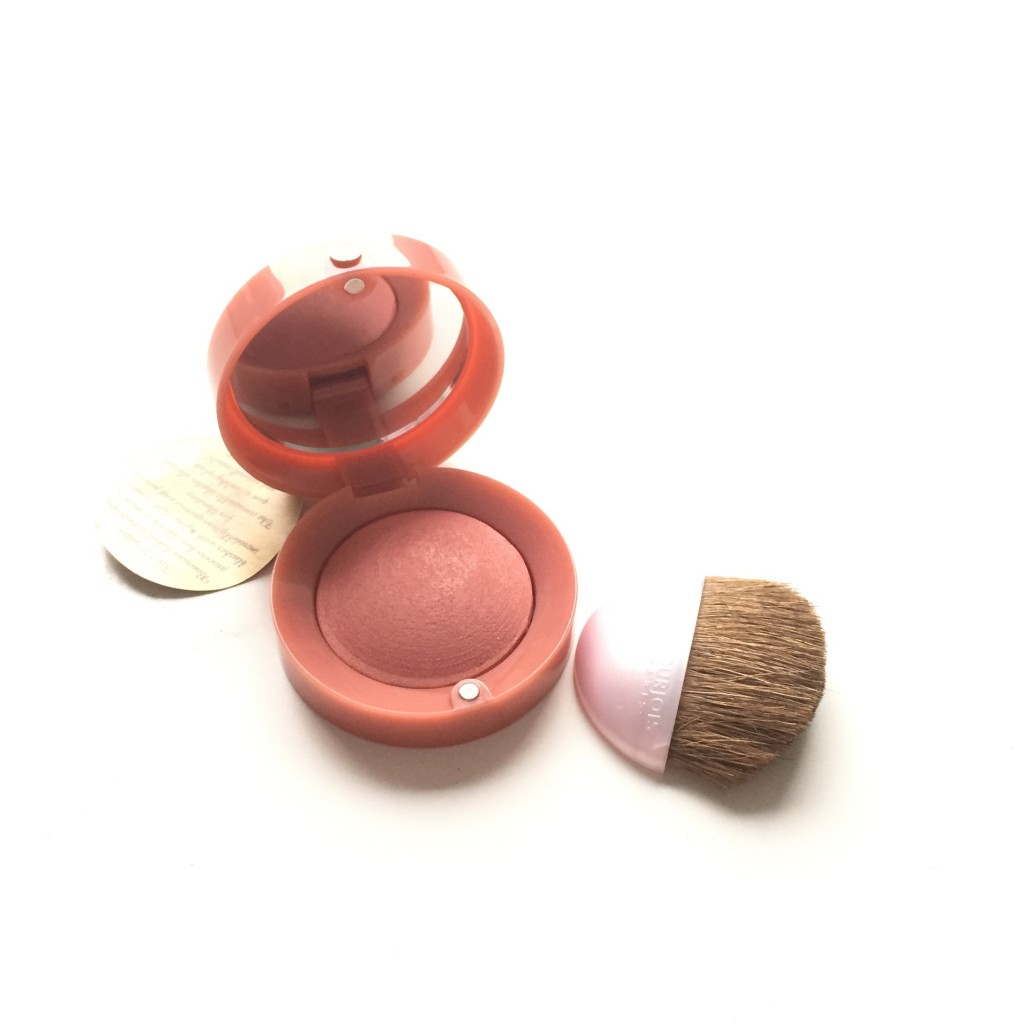 Bourjois Blush in 16 Rose Coup de Foudre