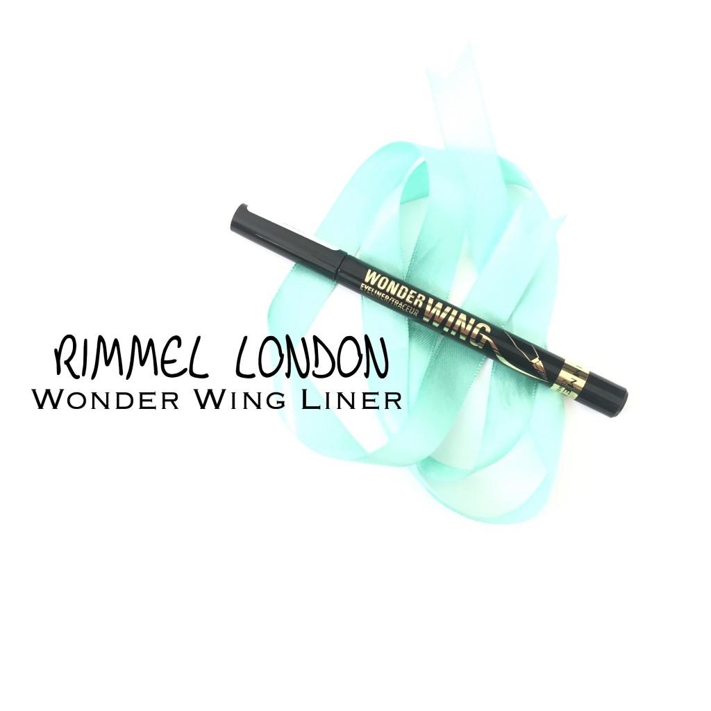 Rimmel London Wonder Wing Liner