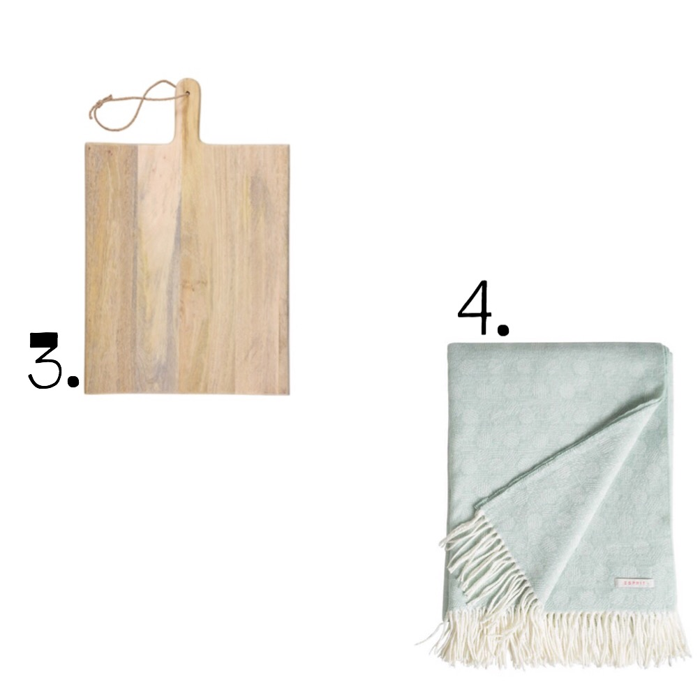 Herfst Home Wishlist