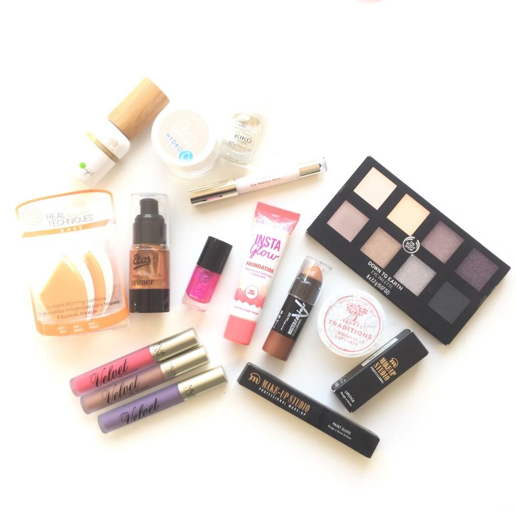 Win een Beautypakket