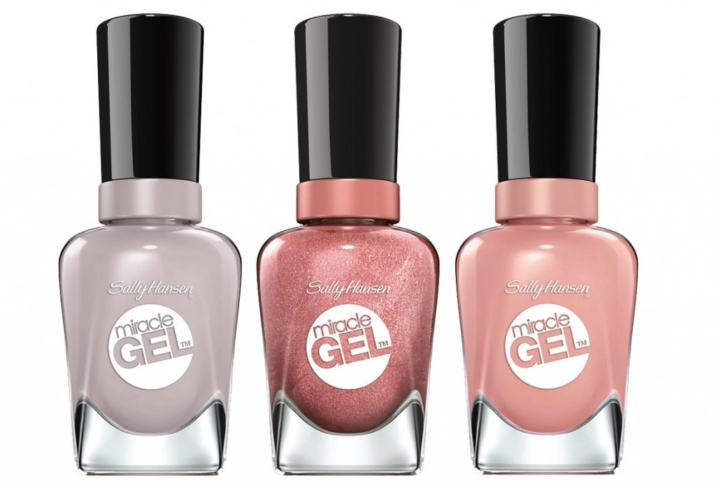 Sally Hansen Wish You A Glam X-Mas