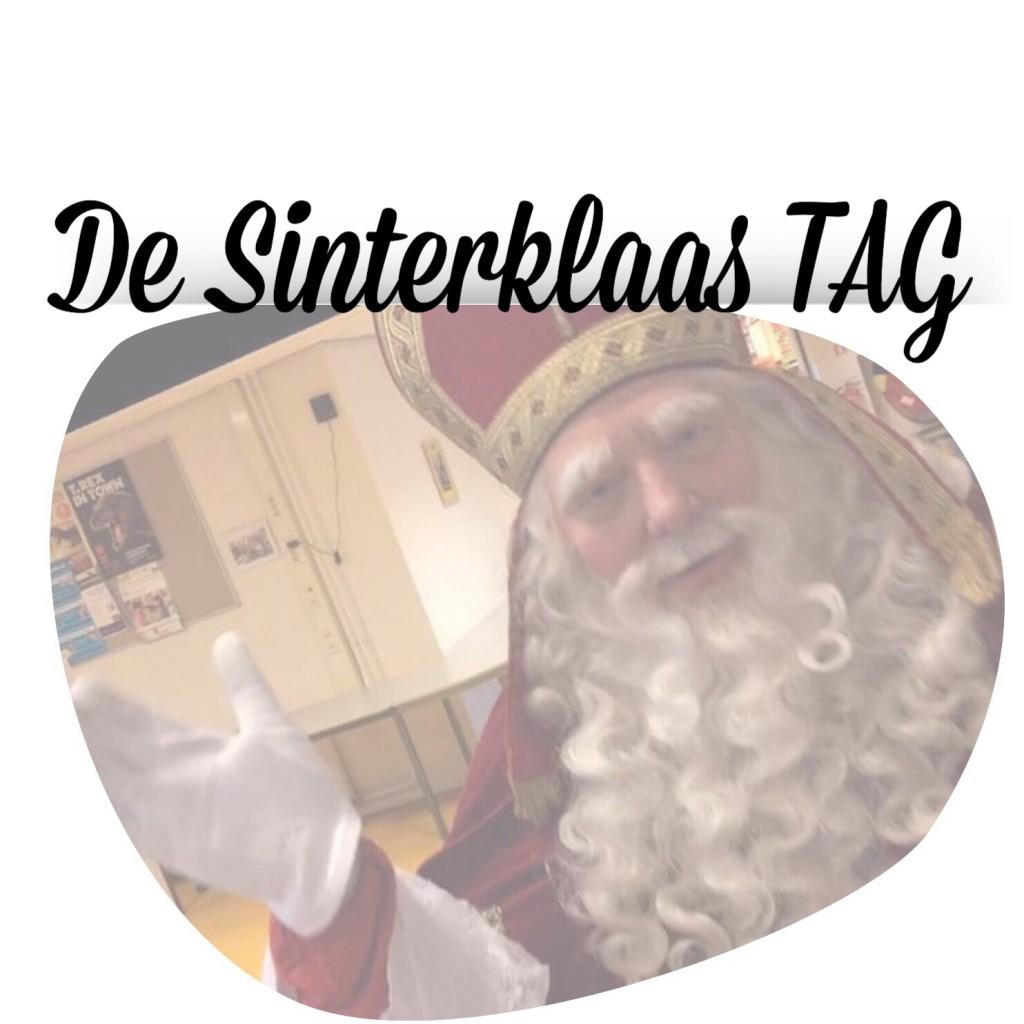 De Sinterklaas TAG
