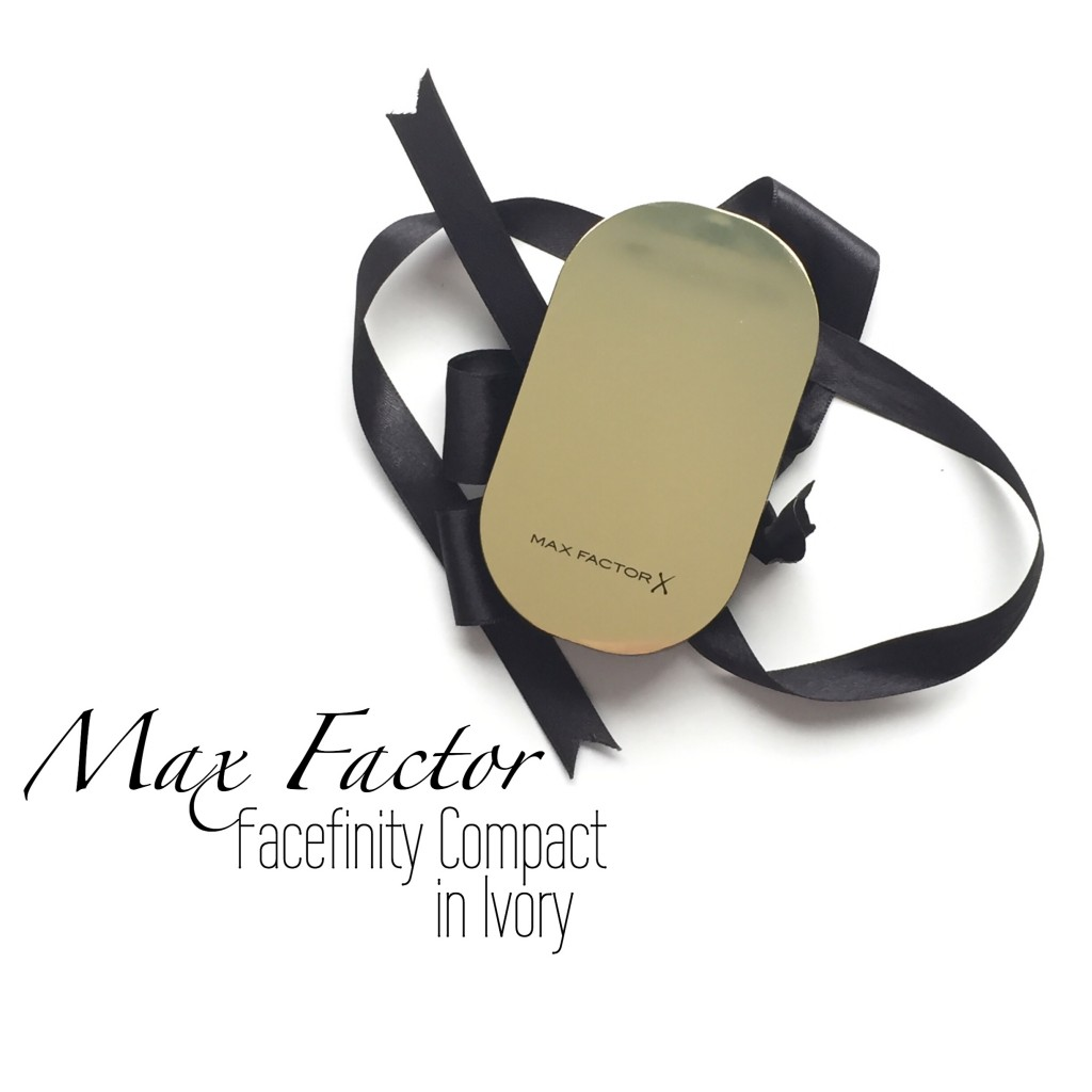 Max Factor Facefinity Compact in Ivory