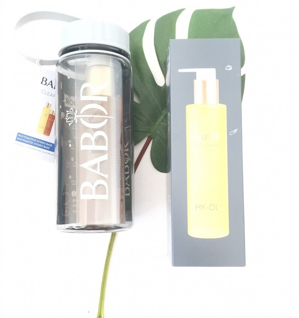 Babor Cleansing Set Hydro Base