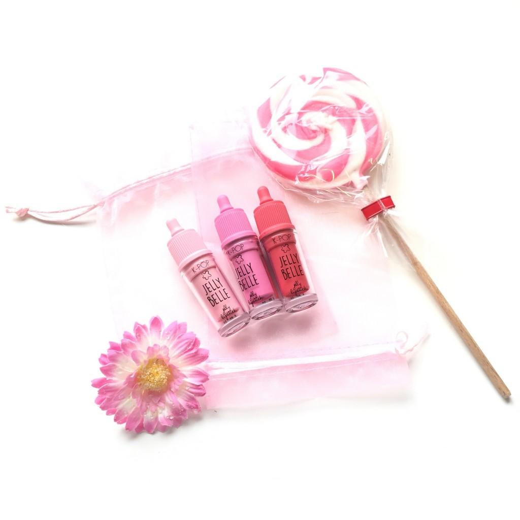 Primark K-Pop Jelly Belle Jelly Lipstick