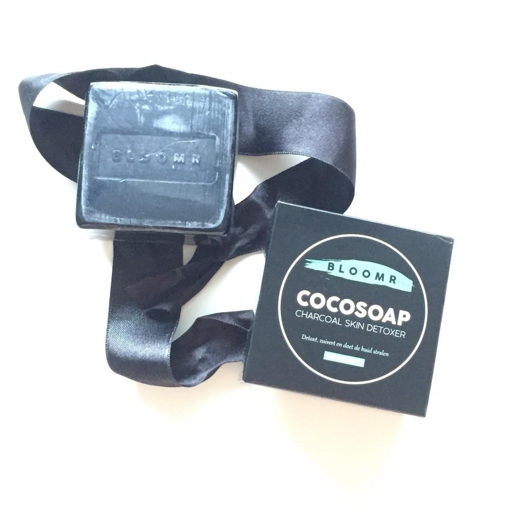 BLOOMR Cocosoap