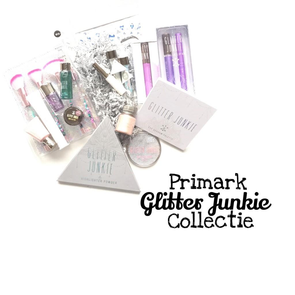 Primark Glitter Junkie Collectie