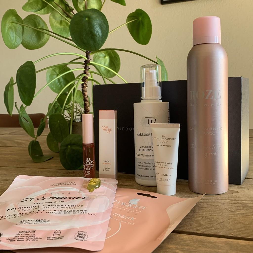 Goodiebox Dutch Beauty Award