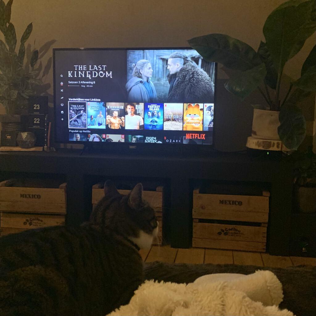 Mijn 3 Netflix aanraders