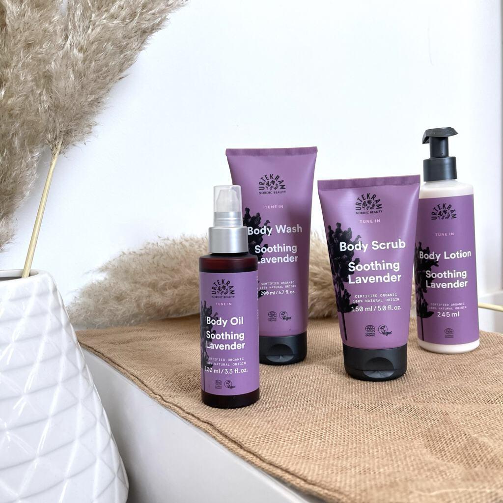 Urtekram Soothing Lavender review