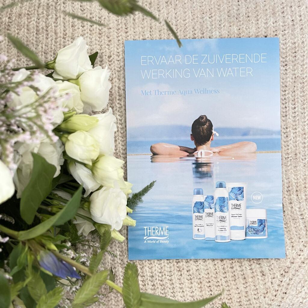 Therme Aqua Wellness Lijn