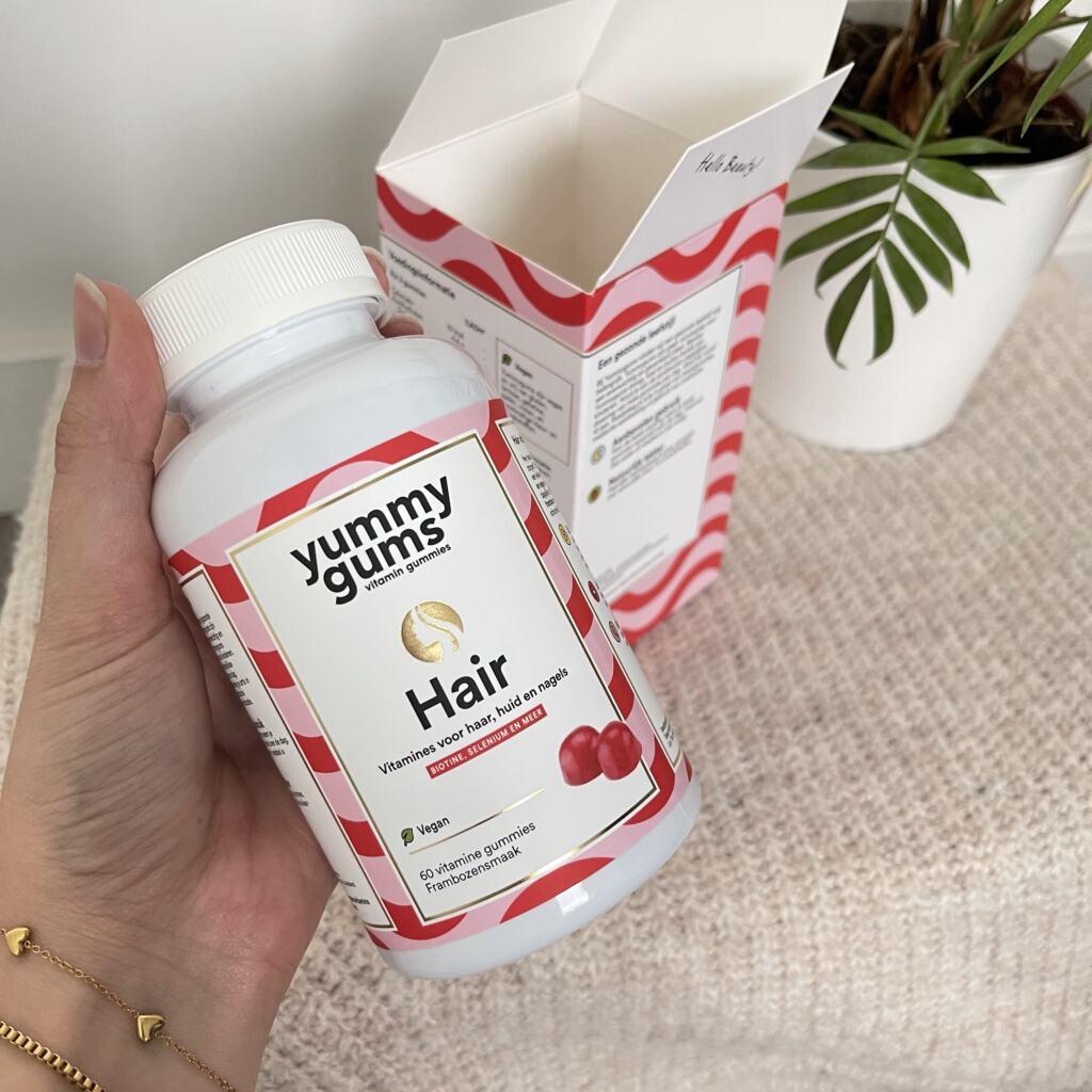Yummygums vitamine gummies