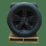 2009 2018 Dodge Ram 1500 Sport Edition Black 20 inch a