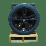 2016 2018 Altima Black SR 18 inch a