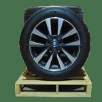 2016 2018 Machined 10 Spoke 17 inch a