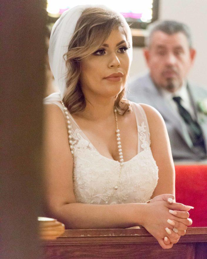 Bridal Photography Wedding