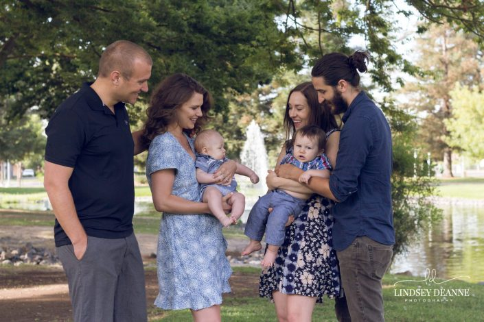 Modesto Family Photos