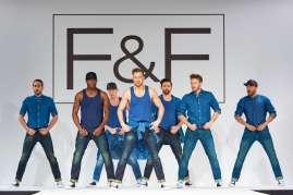 F&F Denim boys