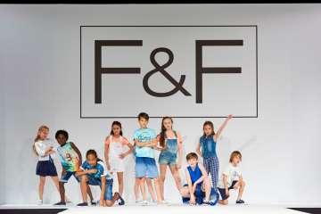 F&F Kids VI
