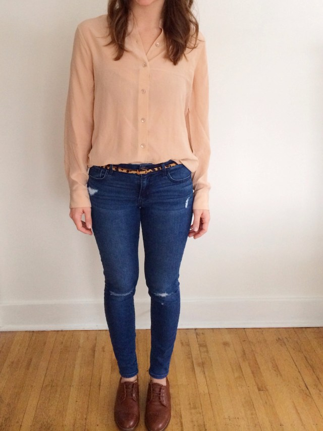 an Everlane review – Lindsey Kubly