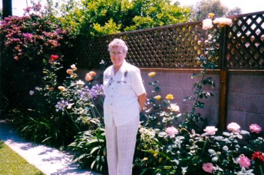 Lois Henry Garden