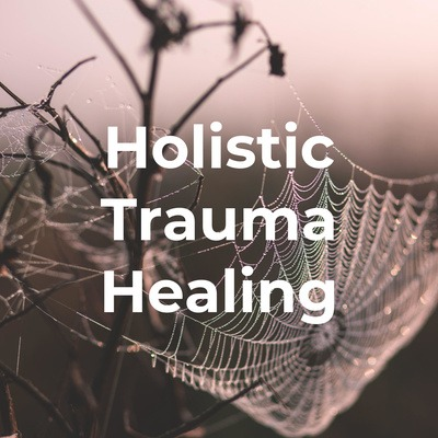 Stream Lindsey's 'Holistic Trauma Healing' Podcast!