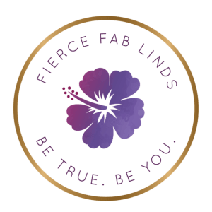 fierce fab linds be true be you