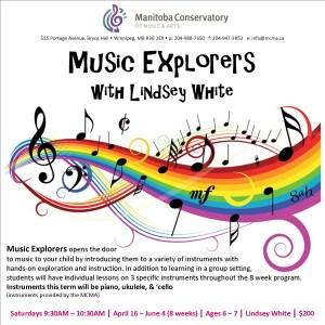MusicExplorersPoster