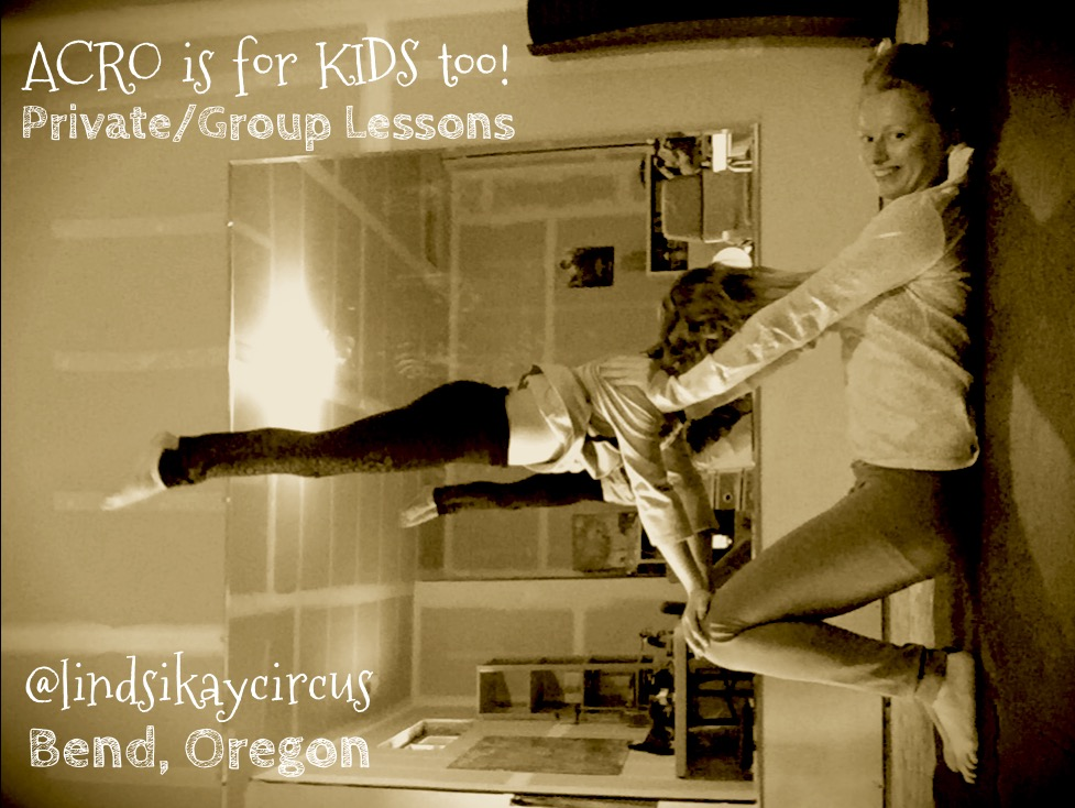 circus instruction bend oregon bend parties and entertainment