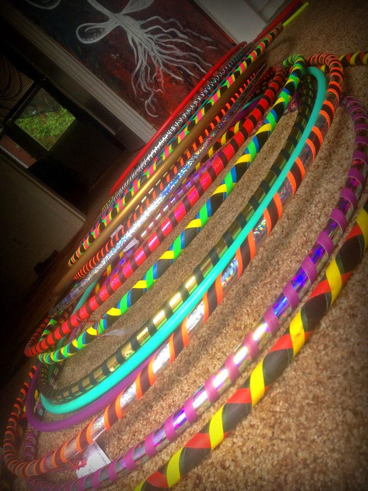 hula hoops for sale bend oregon lindsikay